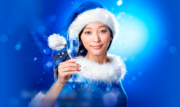 Anuncios Navideños Japoneses y coreanos 2014. Dentro Vídeos!