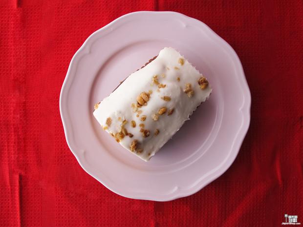 Combini Lovers comida japonshop  Combini Lovers Review: Tarta fresca de Zanahoria, Miel y Cobertura de Queso