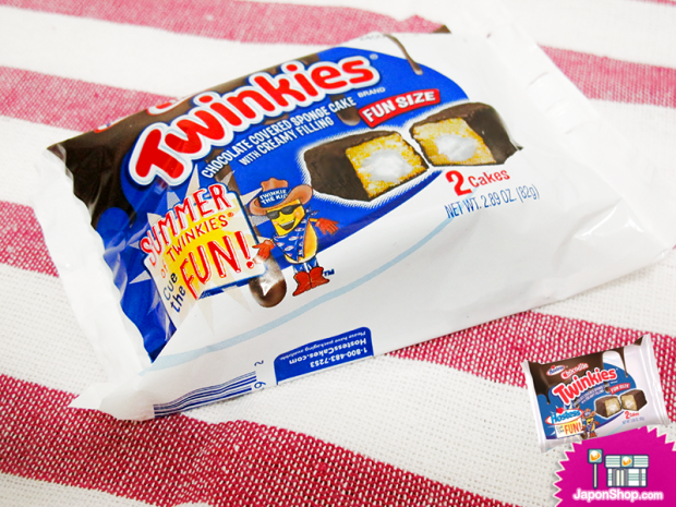Combini Lovers japonshop   Combini Lovers Review: Pasteles Twinkies Chocolate