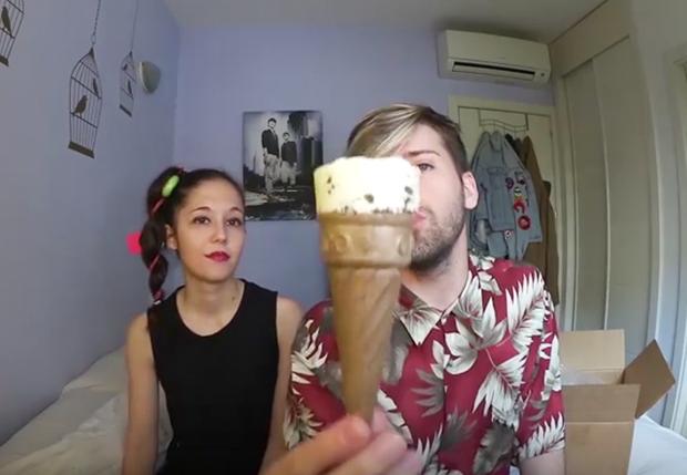 """Sin categoría  Los divertidos vídeos de """"UY Albert!"""" y """"JaponShop.com"""""""