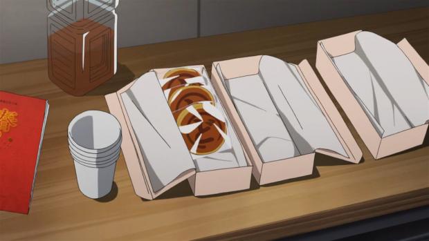 dorayaki-anime