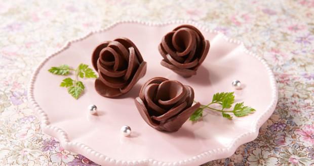 actualidad comida curiosidades japon sociedad  Nuevo invento japonés: Chocolate en lonchas