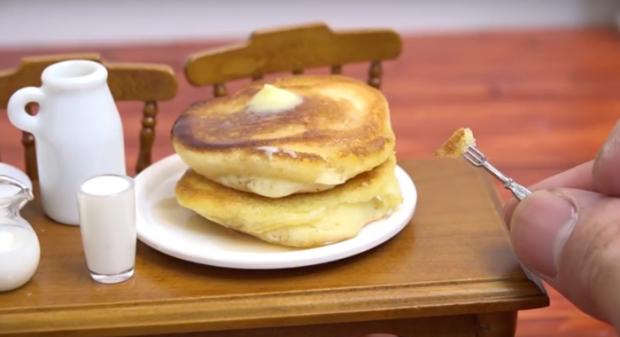 minipancake