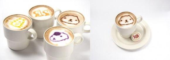 Combini Lovers comida j-pop japonshop kawaii  La cafetería Kawaii de Kapibara-San!