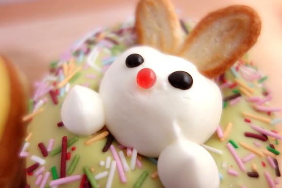 comida curiosidades j-pop japon japonshop kawaii  Donuts de Pascua en Japón!