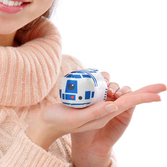 "curiosidades j-pop japon kawaii tokyo  Los peluches de ""Star Wars"" más Kawaiis!! GO!"