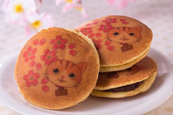 animales Combini Lovers comida j-pop kawaii tokyo  Dulces de Sakura y Gatitos!