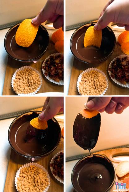 Combini Lovers comida japon japonshop recetas  Receta! Pringles Genuine Sabor a Queso Cheddar con chocolate y bacon