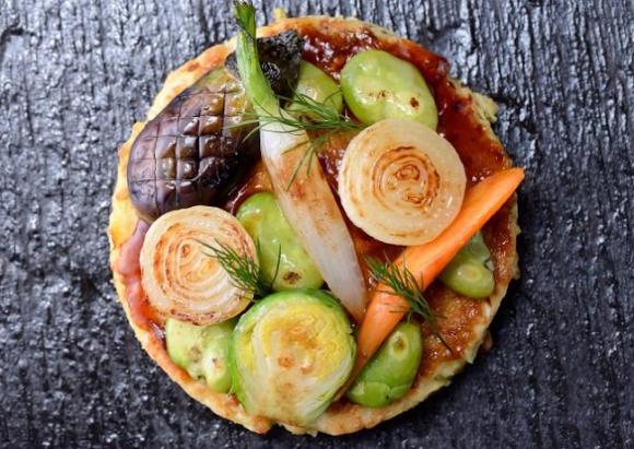 Los nuevos y deliciosos Okonomiyakis de Osaka