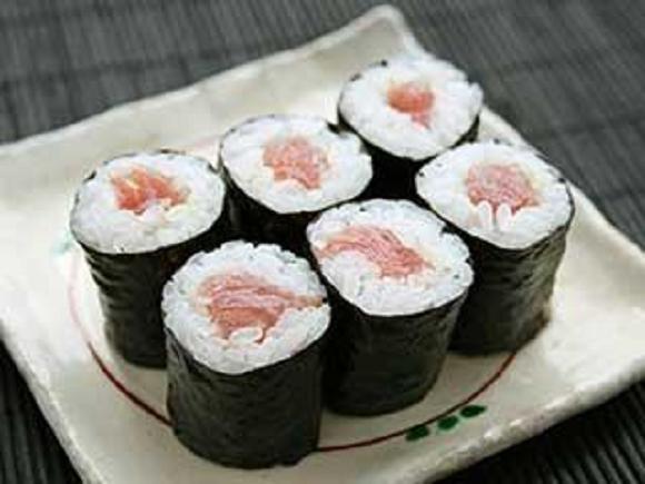 Combini Lovers comida japon japonshop  Siete razones por las que comer sushi