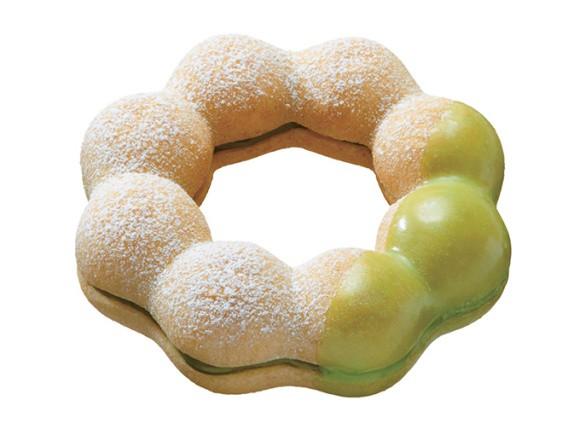 "Combini Lovers comida japonshop kawaii  Los nuevos ""Mister Donuts"" de Matcha"