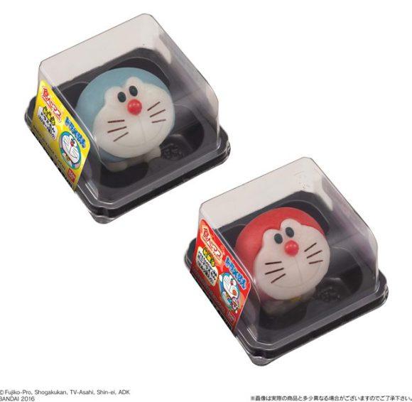 anime Combini Lovers comida curiosidades j-pop japon kawaii  Nuevos dulces japoneses de doraemon