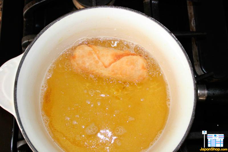 actualidad Combini Lovers comida japonshop recetas  Receta de Burritos dulces y fritos de Twinkies, Twinkiritos!