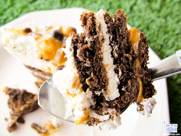 """comida japonshop recetas  Receta! Como convertir tus Choco Pies en una """"Mini Cake"""" de Crema de Cacahuete"""