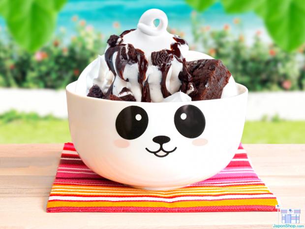 """Combini Lovers japonshop noticias  Nuevo Bol para Ramen...Arroz, sopas o postres, """"Panda Friend"""""""
