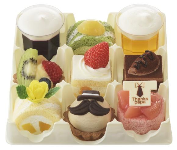 Combini Lovers comida japon tokyo  En Japón, el día del padre más dulce