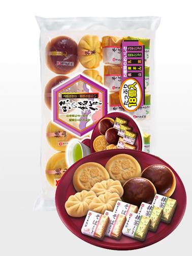 comida japonshop  OFERTÓN SOLO HOY! Pasteles de Kyoto a 1 € y Crema de calabaza a 0,75 €! GO!