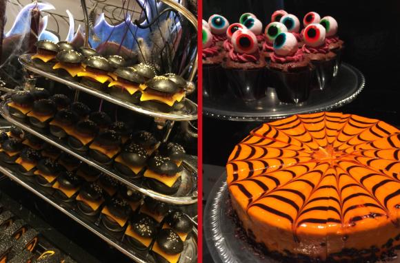 actualidad comida japon kawaii  Dulces de Halloween en Tokyo!