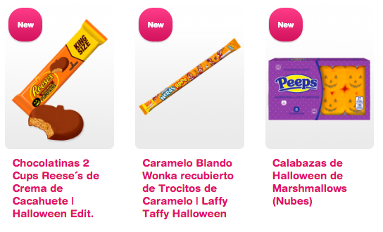 actualidad japonshop  Brace yourselves - Halloween is coming!