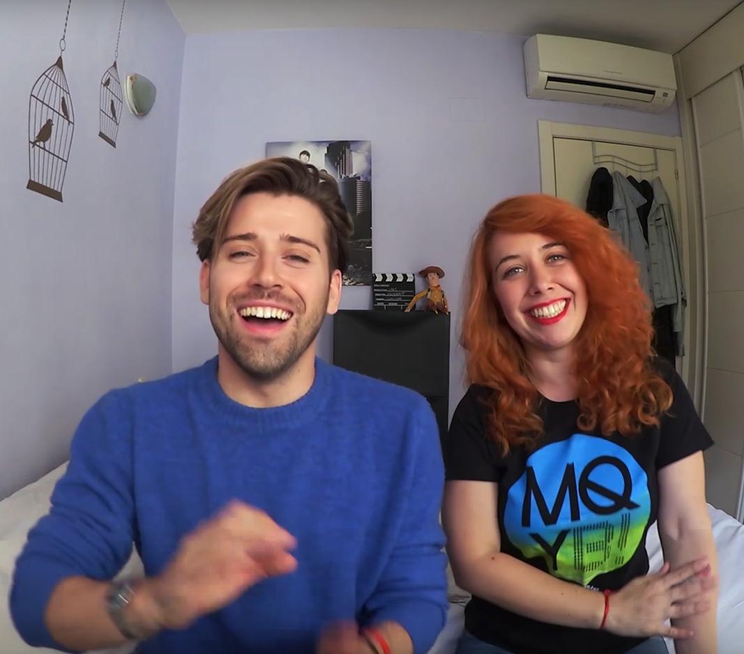 Mira que Youtuber Baila llega a su fin - Último vídeo!