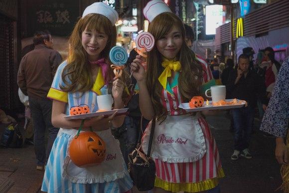 actualidad japon japonshop  Halloween 2016 en Shibuya 🎃