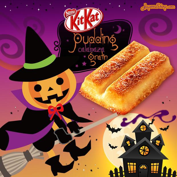 actualidad japonshop  Brace yourselves - Halloween is coming!