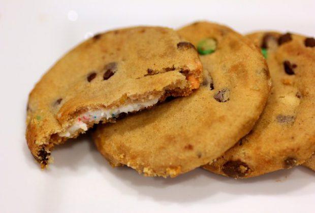 Combini Lovers comida japon japonshop  Probamos Chips Ahoy Tarta de Cumpleaños | Pedido GRATIS!