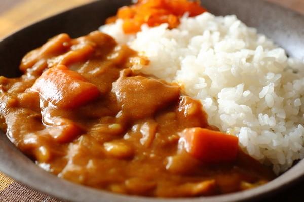 Receta! Curry de invierno