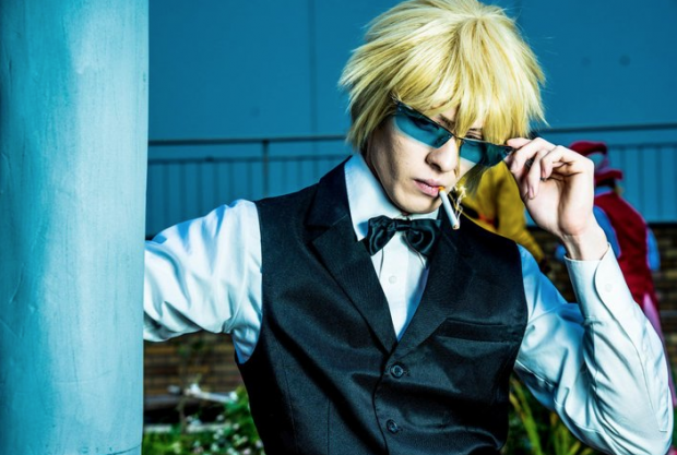 actualidad anime curiosidades japon  El arte del cosplay de otro nivel