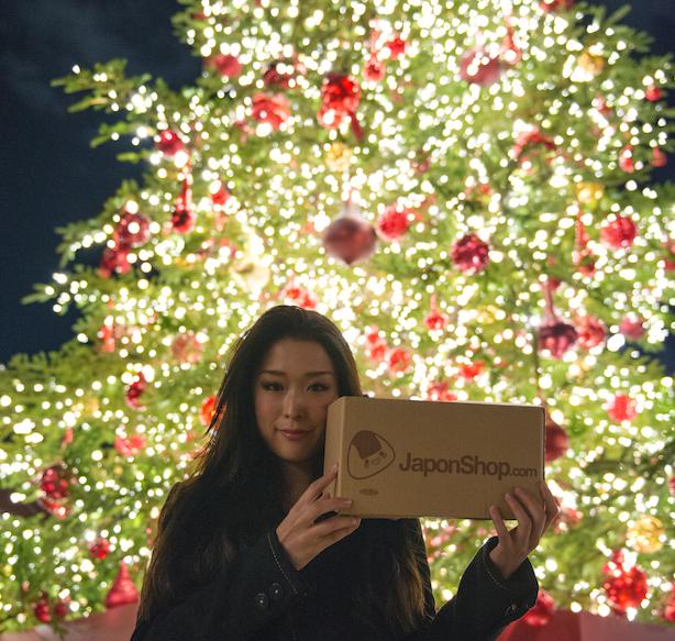 日本のクリスマス(nihon no kurisumasu) Navidad en Japón