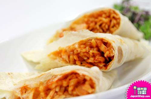 Comer y merendar con Japonshop es disfrutar ?