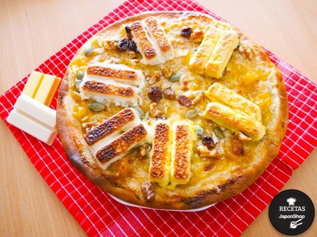 Combini Lovers comida japonshop recetas  Receta fácil de Kit Kat horneado