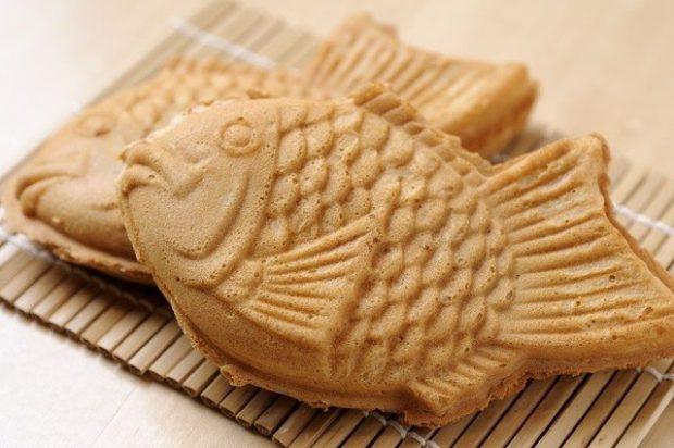 Combini Lovers comida japon japonshop  Los Taiyaki ? llegan a Japonshop!