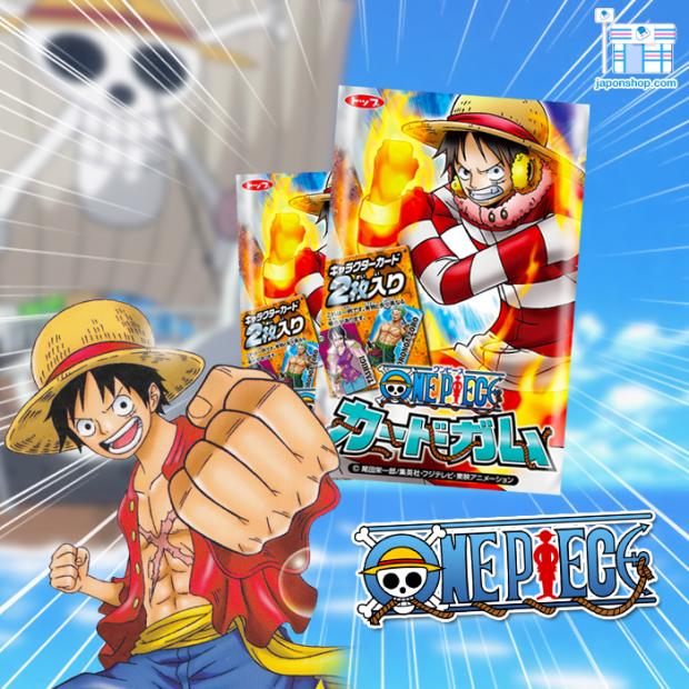 Sin categoría  Anime y Manga! Tus personajes favoritos en Japonshop