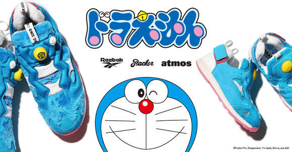 ¡Doraemon y Japón-Shop!