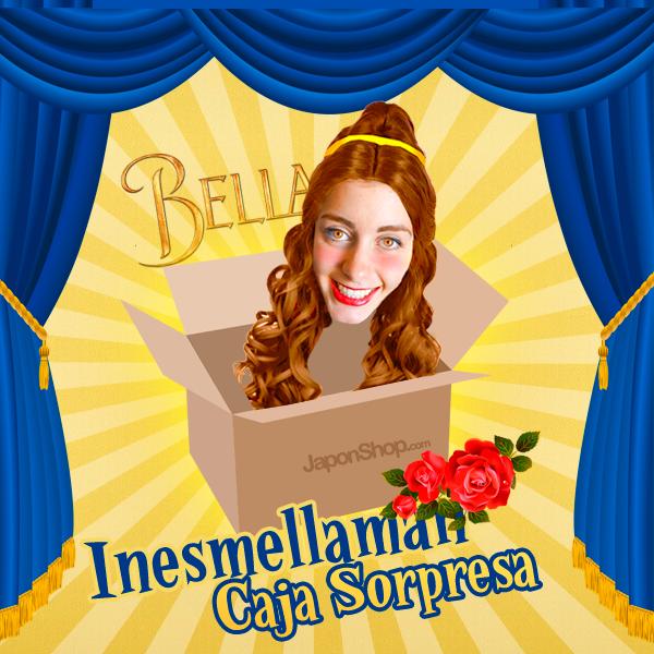 actualidad internet japonshop video  Bella y Bestia - Probando xuxes japonesas con mi neni