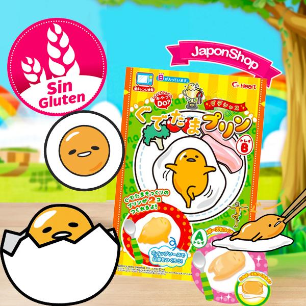 actualidad Combini Lovers comida curiosidades japonshop  Kit hazlo tu mismo ¡Comida en Miniatura!