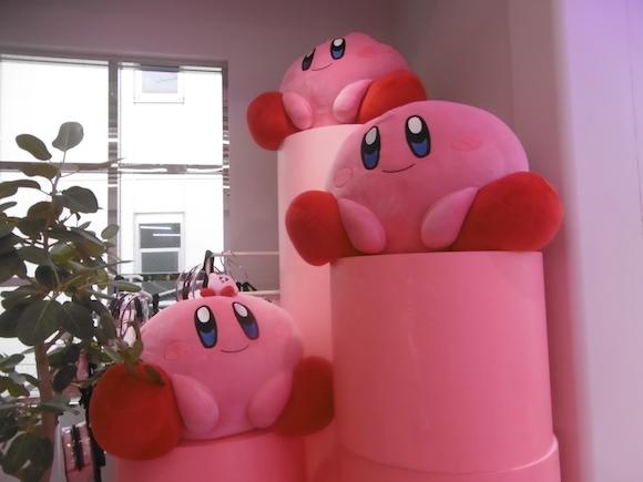 actualidad Combini Lovers curiosidades japon japonshop  Lencería Kirby nuevo lanzamiento en Japón