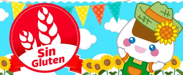 Combini Lovers japonshop  Sin gluten - Aptos para celíacos en Japonshop