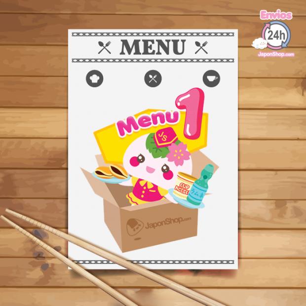 Combini Lovers comida japonshop  Menú japonés con Japonshop y BelenaGaynor