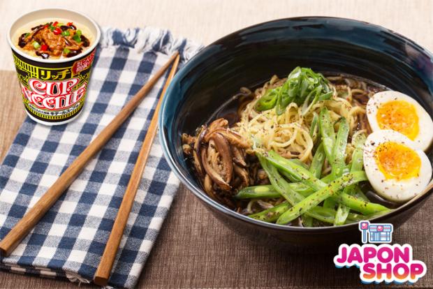 Combini Lovers comida japon japonshop  RamenDay muchas novedades y ofertas en noodles