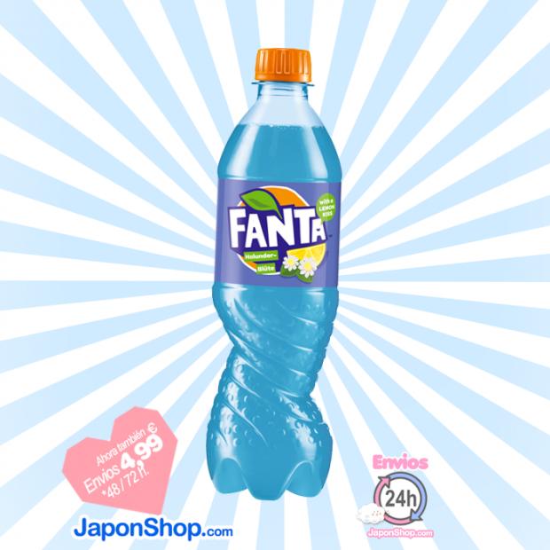Concursos japonshop  Fanta y Oreo puedes ganar en nuestro nuevo sorteo!
