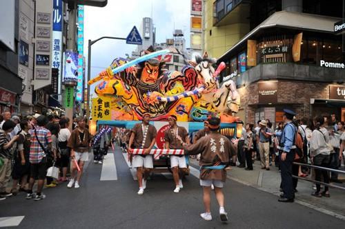 actualidad japon japonshop  Llega el verano, llegan los matsuri a Japón