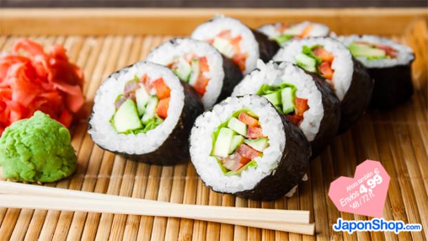 Combini Lovers comida japon japonshop  SushiDays celébralo con las OFERTAS de Japonshop