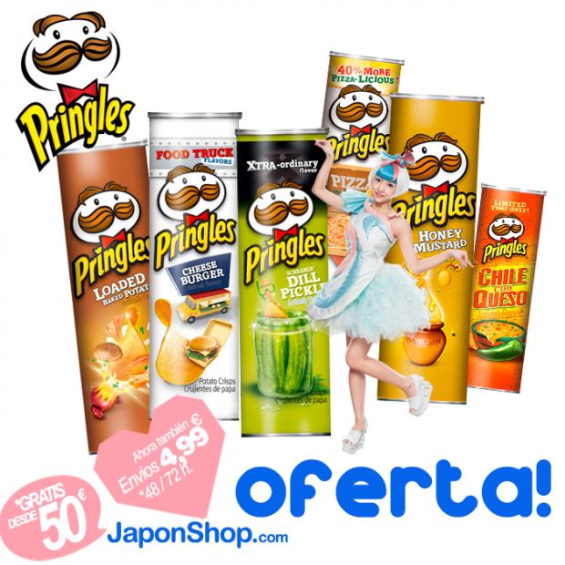 comida japonshop noticias  ACTUALIZACIÓN - Envíos a 2,50 Euros sólo hasta el VIERNES!
