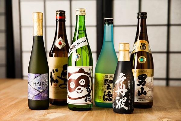 Combini Lovers curiosidades japon japonshop  Sake y cerveza! En Japón para perder la cabeza!