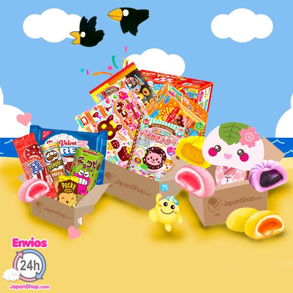 Combini Lovers japonshop noticias  ÚLTIMO DÍA envíos a 2,50 y novedades tope chulas!