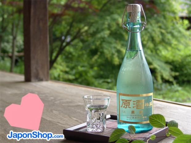 japonshop recetas  Mojito de sake, fresquito, para cualquier ratito