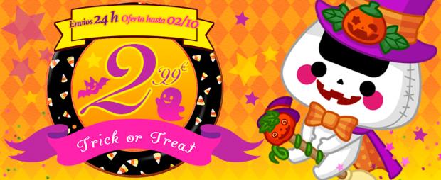japonshop  Actualizado - UN DÍA MÁS!! - A TOPE! envío sólo 2,99 hoy lunes!