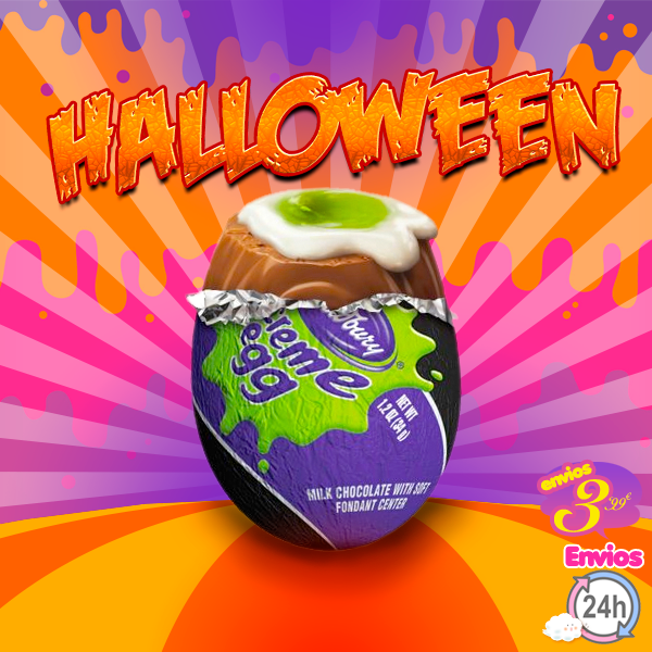 Concursos  HALLOWEEN SORTEO Oreo y Pringles en Japonshop!!